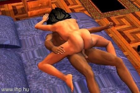 Tori fekete POV pornó
