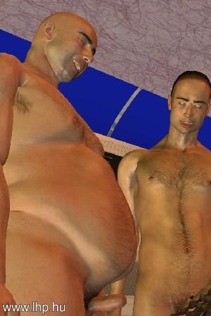 3D porn� 004