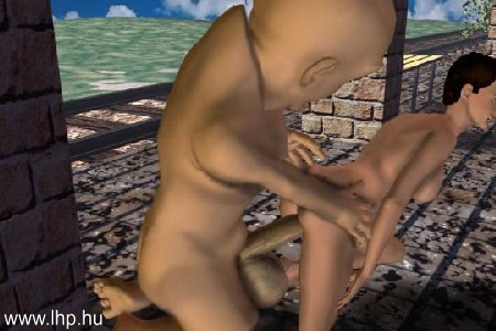 3D porn� 006