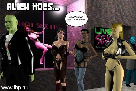 3D pornó 012