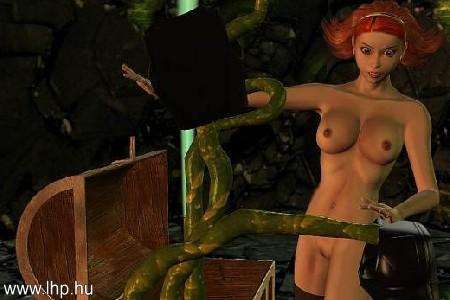 3D porn� 013