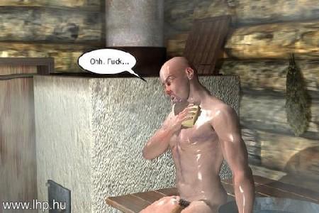 3D porn� 017