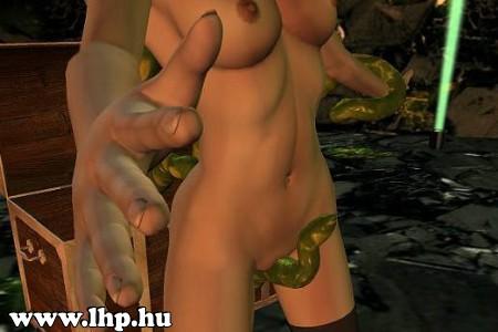 3D porn� 020