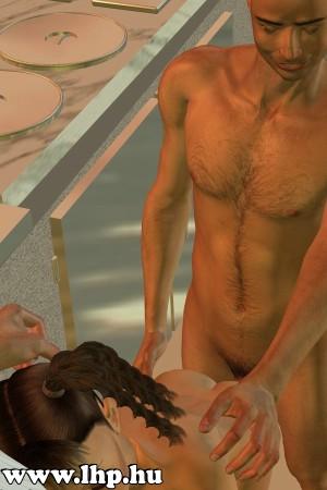 3D porn� 021