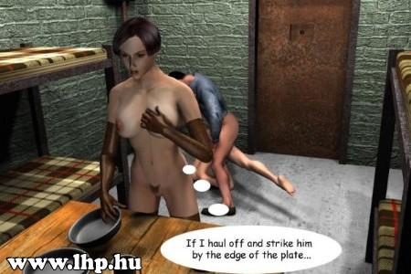 3D porn� 030
