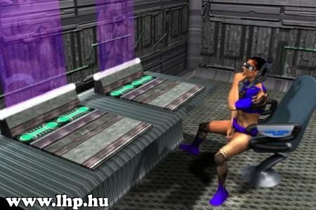 3D porn� 031