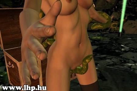 3D porn� 046