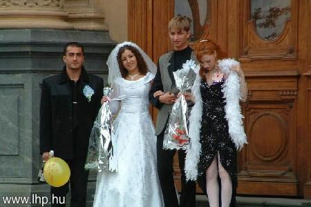Menyasszony 005