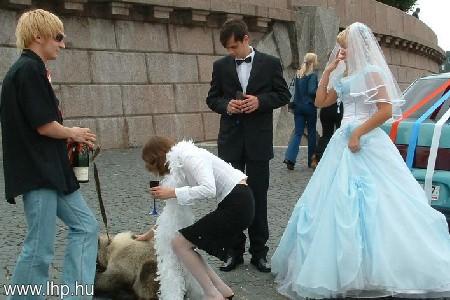Menyasszony 008