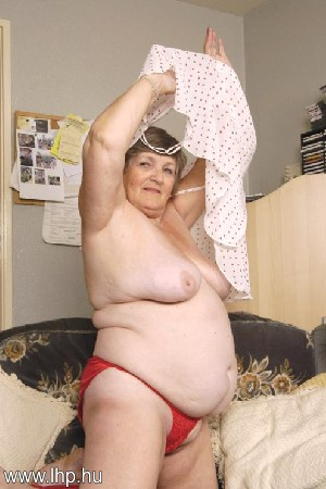 фото толстые бабки