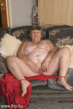 Nagymama 001