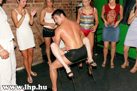 Party, buli 003