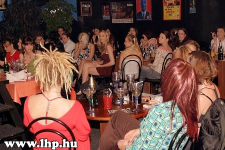 Party, buli 024