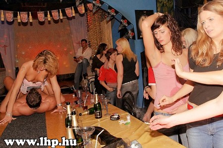 Party, buli 035