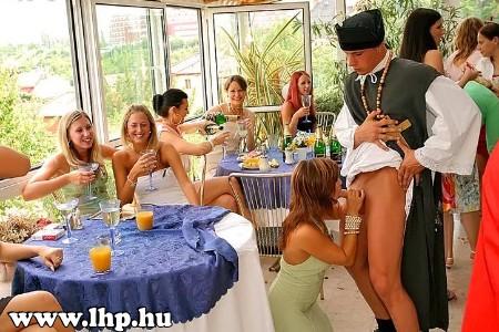 Party, buli 036