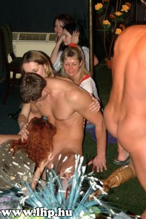 Party, buli 041