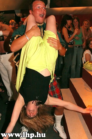 Party, buli 043