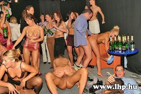 Party, buli 054