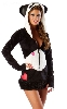 Panda Costume For Women